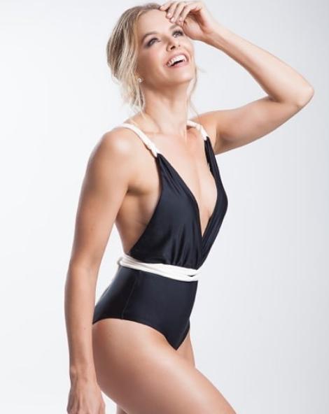 Bianca Rinaldi (Foto: Reprodução Instagram)