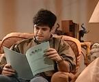 Murilo Benício em cena como Leo em 'Por amor' | Reprodução