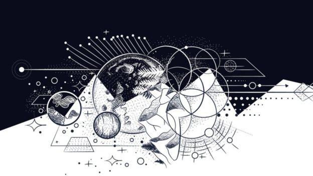 Estamos longe de desvendar os grandes mistérios do universo (Foto: GETTY IMAGES/via BBC News Brasil)