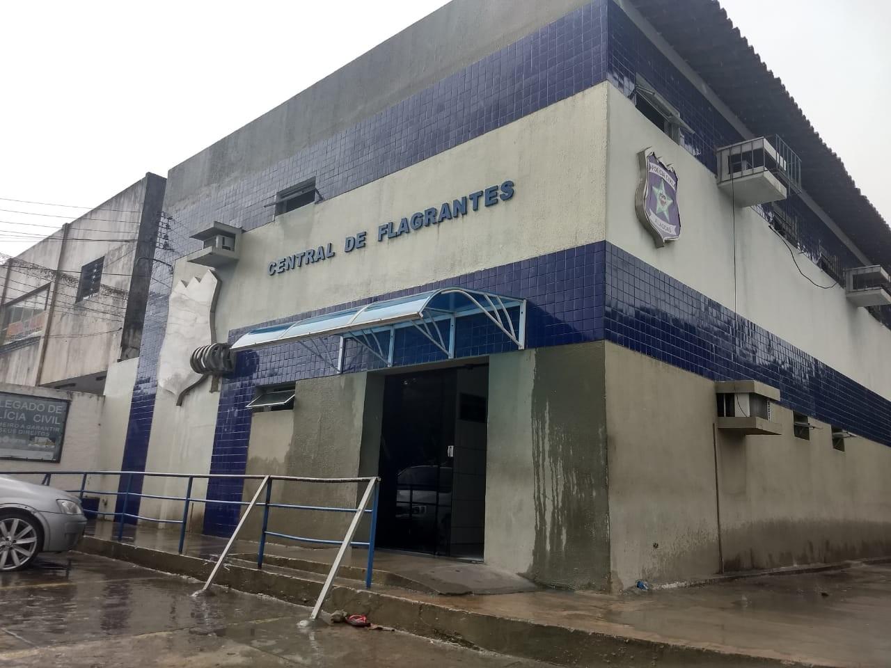 Mulher finge estar com coronavírus para escapar de bafômetro em Maceió