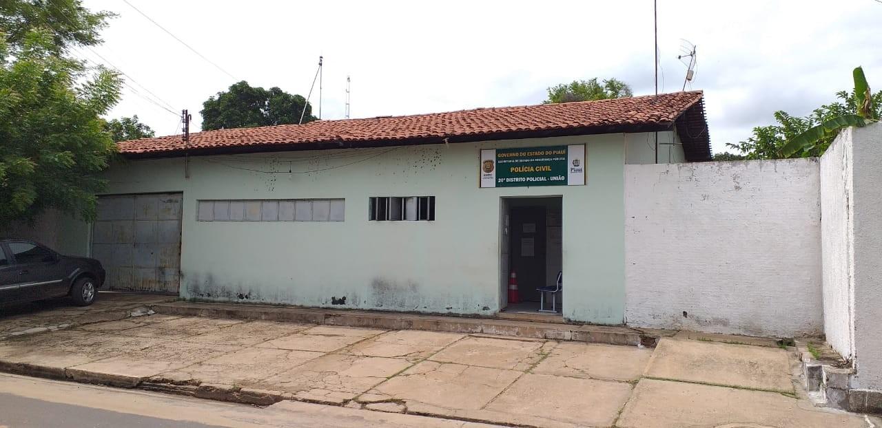 Homem é preso suspeito de agredir e manter namorada em cárcere privado no Norte do Piauí