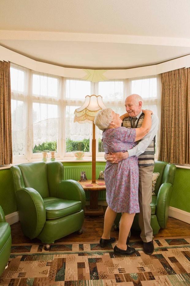 A casa perfeita para idosos (Foto: Reprodução/Divulgação)