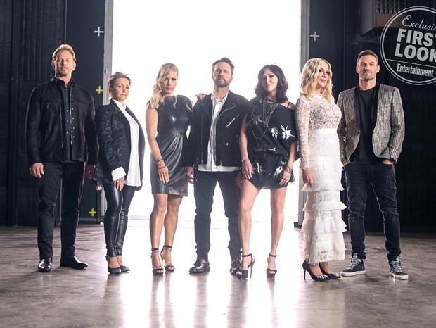 Beverly Hills 90210TKTK (Foto: Fox)