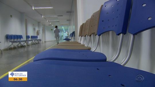 Pacientes do SUS esperam desde novembro por resultado de exames de câncer em Canoas