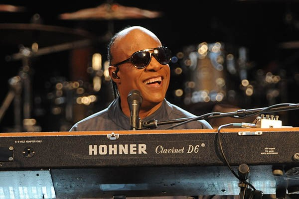 Stevie Wonder (Foto: Getty Images)
