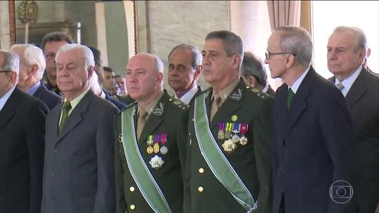 Temer chega ao Rio neste sábado (17) para oficializar intervenção federal na segurança