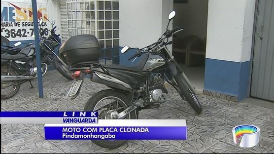 Motociclista teme perder CNH após ter moto clonada