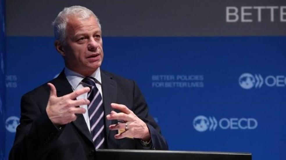 Drago Kos diz que mudança de entendimento do STF pode prejudicar investigadores e juízes (Foto: Herve Cortinato/OCDE/BBC)