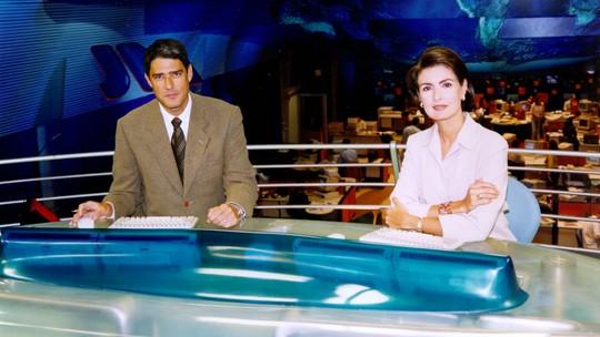 Foto: (Acervo TV Globo)