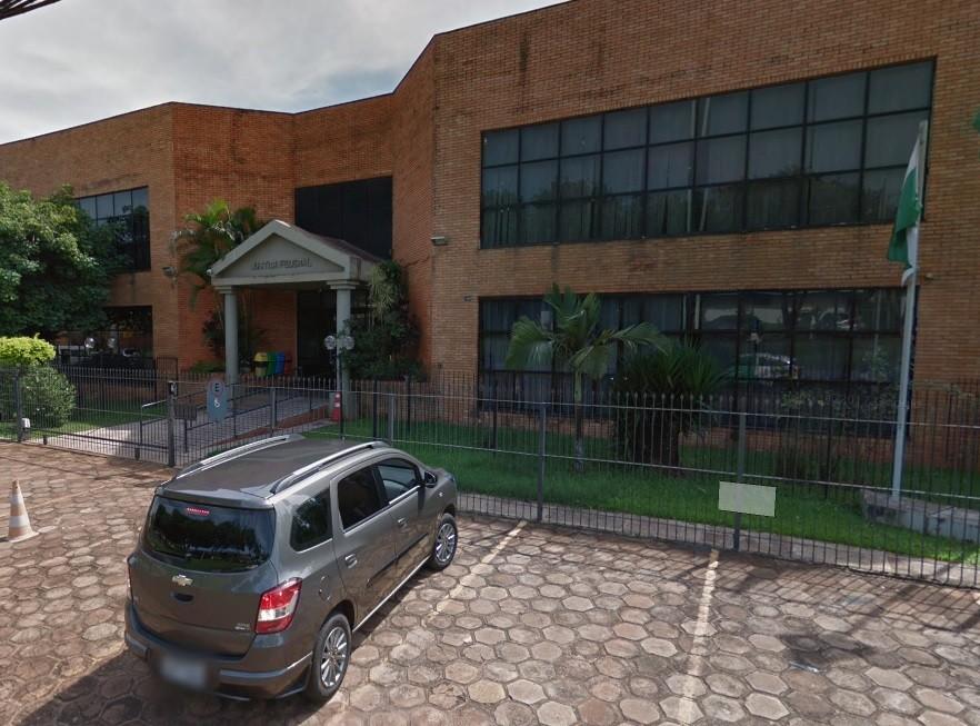 Justiça Federal retoma audiências da Operação Nipoti nesta segunda-feira