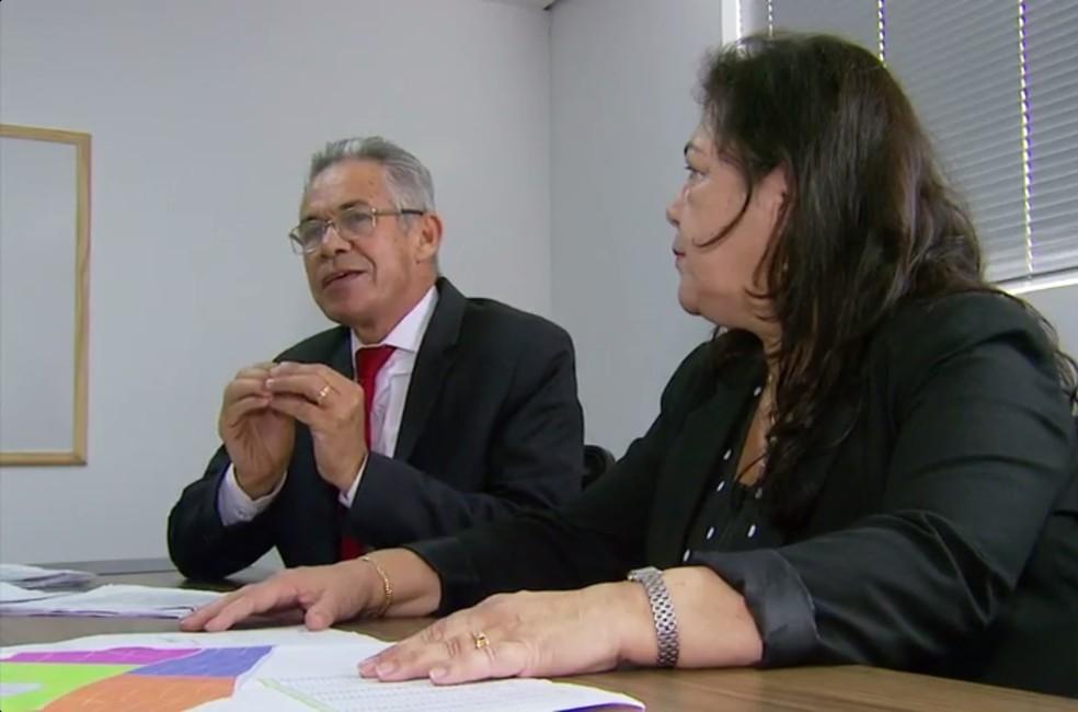 Advogados explicam que empresa conseguiu dinheiro das indenizações com a venda das terras na região (Foto: Reprodução / EPTV)