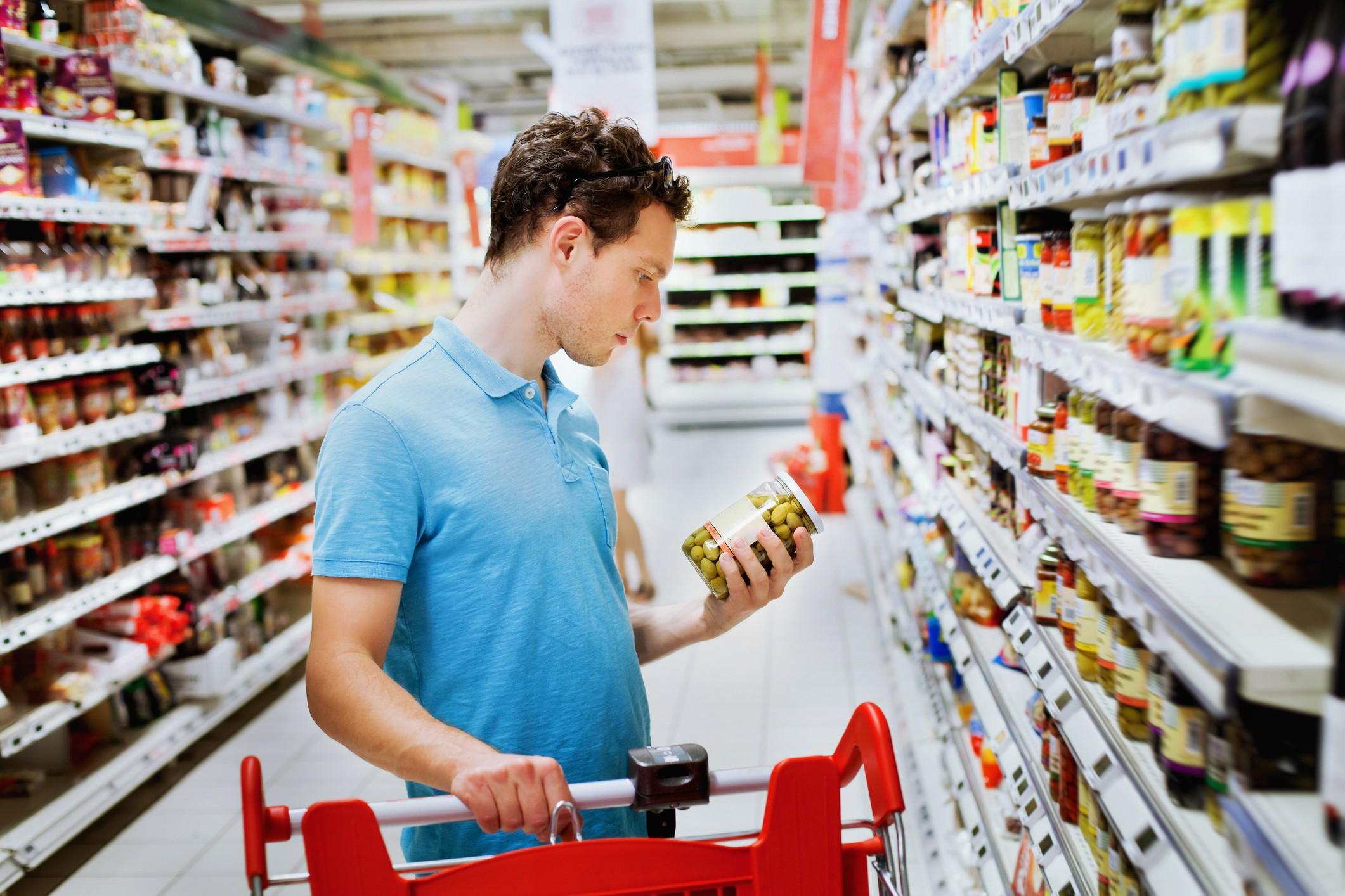 Marcas próprias: produtos mais econômicos para o consumidor e fidelização para o produtor (Foto: Thinkstock)