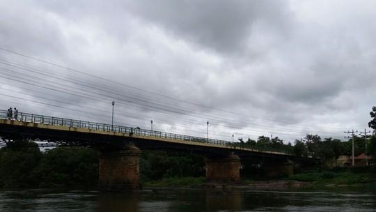 'Rio Sul Revista' navegou pelas águas do Paraíba do Sul