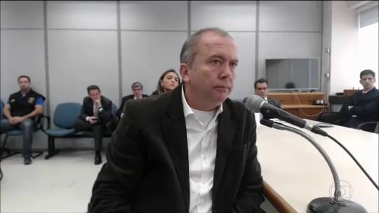 Suposto operador de Cabral diz que recebia R$ 150 mil de propina