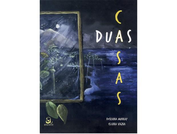 Texto de Roseana Murray e ilustrações de Elvira Vigna, Abacatte Editorial, R$ 39. A partir de 5 anos. (Foto: Reprodução)