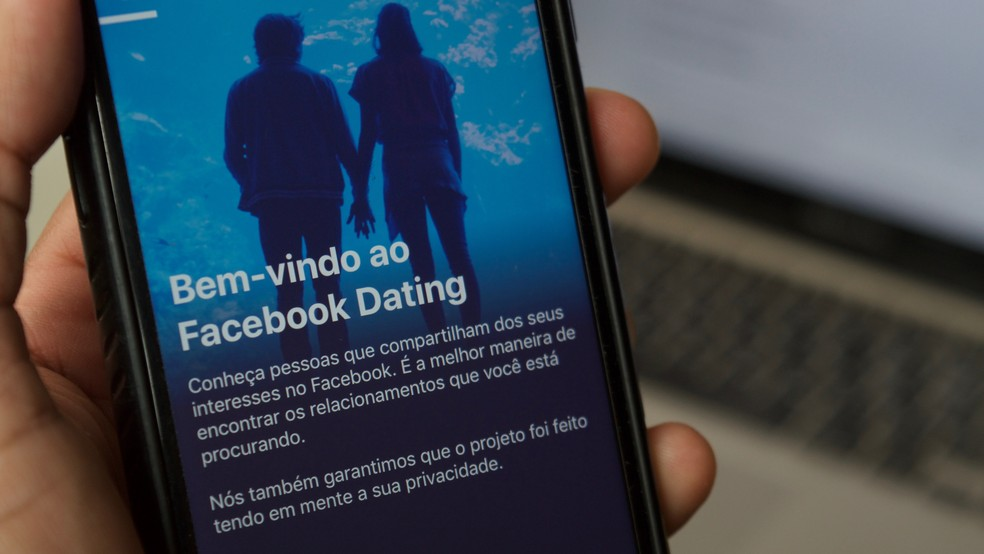Tutorial mostra como usar o Facebook Dating para encontrar pessoas para relacionamentos — Foto: Marvin Costa/TechTudo