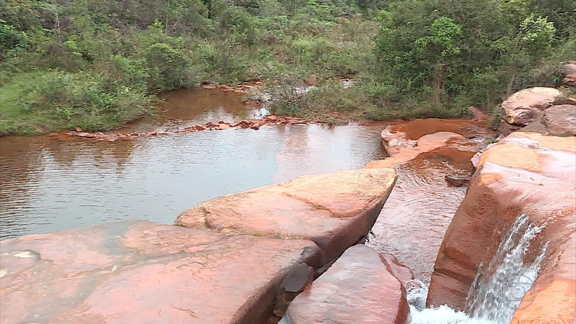 Igam declara escassez hídrica em parte da bacia do Rio das Velhas, em MG - Notícias - Plantão Diário