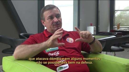 Papo de copa: Os Borges, a família brasileira que marcou nome na Costa Rica