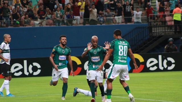 Manaus FC consegue classificação histórica