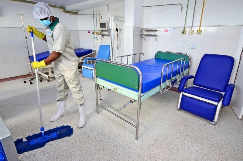 Após período exclusivo para pandemia, Hospital da Mulher retoma atendimento de cirurgias em São Luís