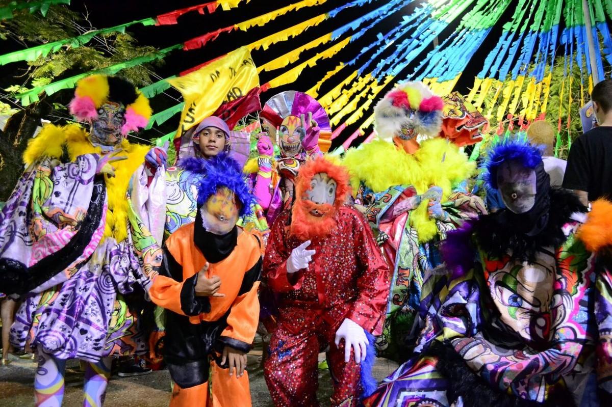 Carnaval de Rio Bonito, RJ, terá bateria da Beija-Flor, blocos e shows