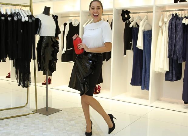 Camila Gaio (Foto: Foto:  Divulgação)