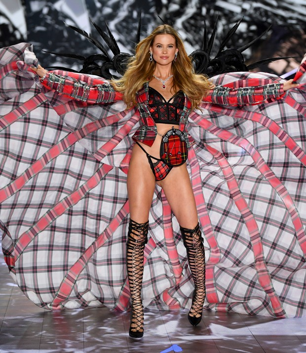 Behati Prinsloo (Foto: Getty Images)