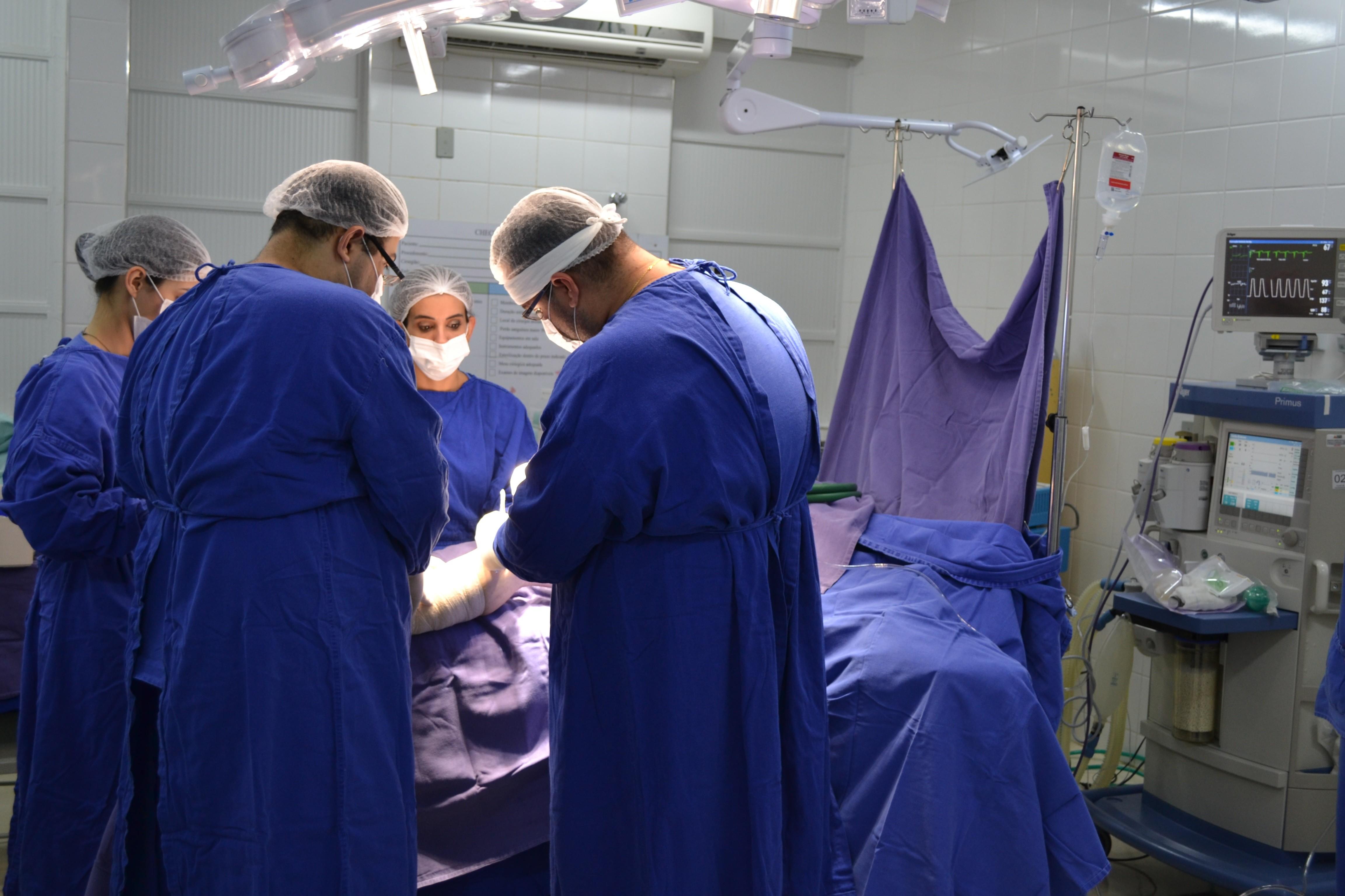 Hospital de Clínicas da UFTM é autorizado a captar e transplantar tecidos musculoesqueléticos