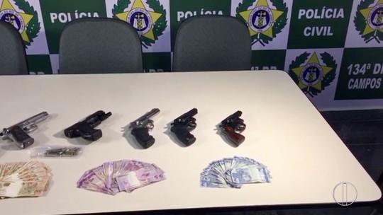 Apontado pela Polícia Civil como maior traficante da Baixada Campista é preso em apartamento de luxo em Campos, no RJ