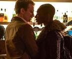 Cena do último episódio da primeira temporada de 'I may destroy you' | Divulgação