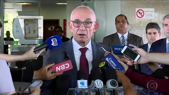 Presidente da Vale e procuradora debatem formas de agilizar indenizações