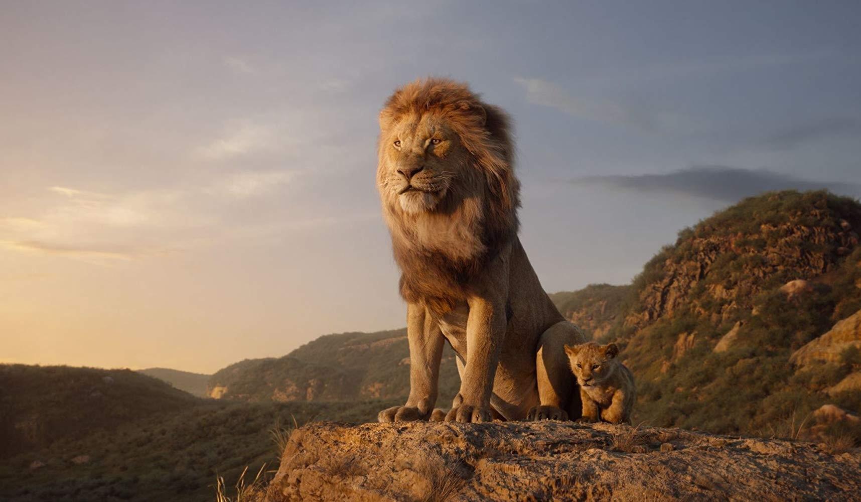 'O Rei Leão' entra em cartaz nos cinemas de Porto Velho - Notícias - Plantão Diário