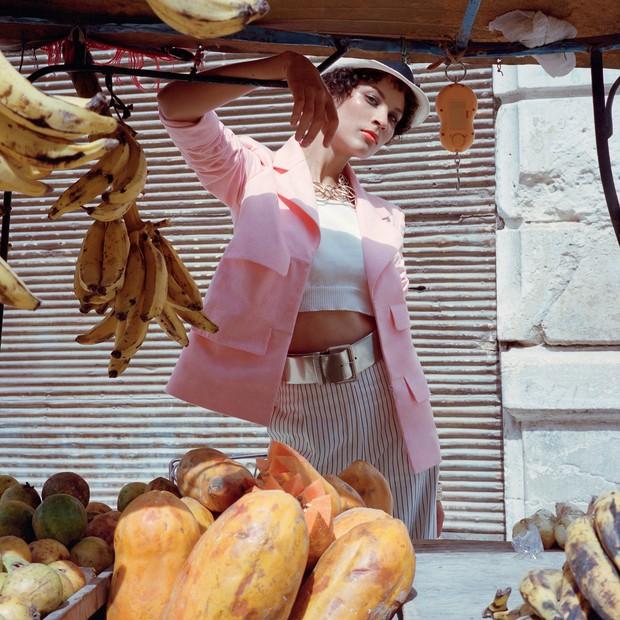 5 marcas de cosméticos veganos (Foto: Tinko Czetwertynski / Acervo Vogue)