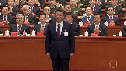 Entenda os impactos do Congresso do Partido Comunista da China