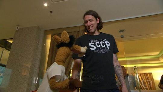 Veja os gols da rodada e a visita do cavalinho ao time do Corinthians