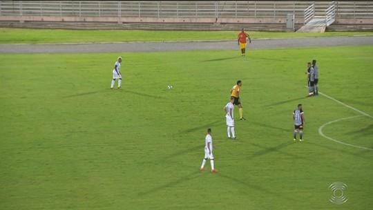 """Ao vencer o Botafogo-PB, Perilima cola no G-2 do Grupo B, e atletas garantem: """"Estamos na briga"""""""