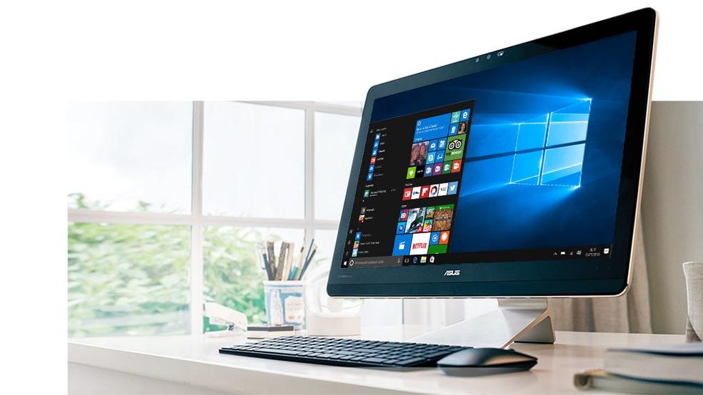 Microsoft libera build 16212 do Windows 10 com erro