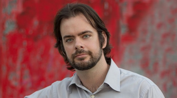 Chance Glasco (Foto: Divulgação)