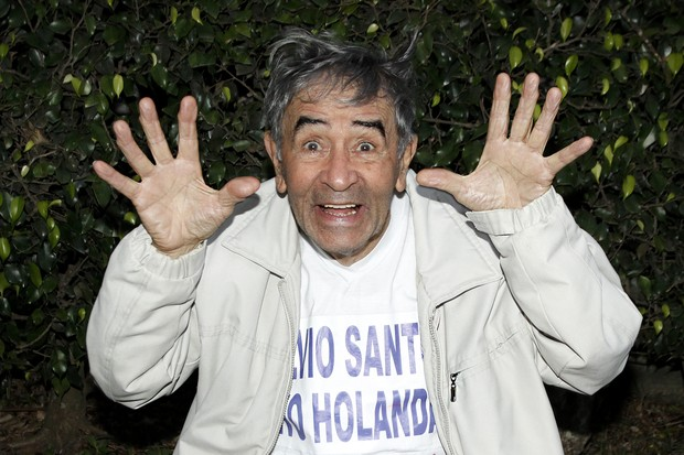 EGO - Aos 81 anos, o 'rei das pegadinhas' Ivo Holanda diz: 'Sou o Chaves  brasileiro' - notícias de Televisão