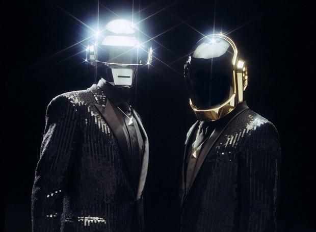 Daft Punk (Foto: reprodução)