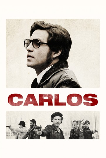 Carlos, o Chacal