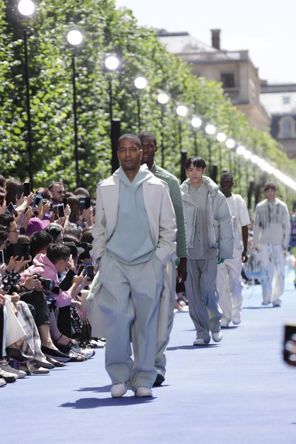 Kid Cudi (Foto: Fashion to Max)