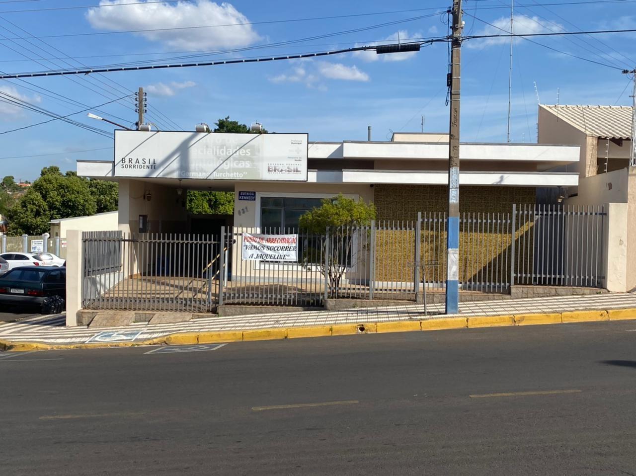 Centro de Especialidades Odontológicas é fechado em Osvaldo Cruz após confirmações de casos de Covid-19 em funcionários