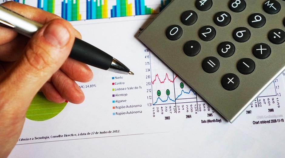 juros, inflação, finanças (Foto: Pixabay)