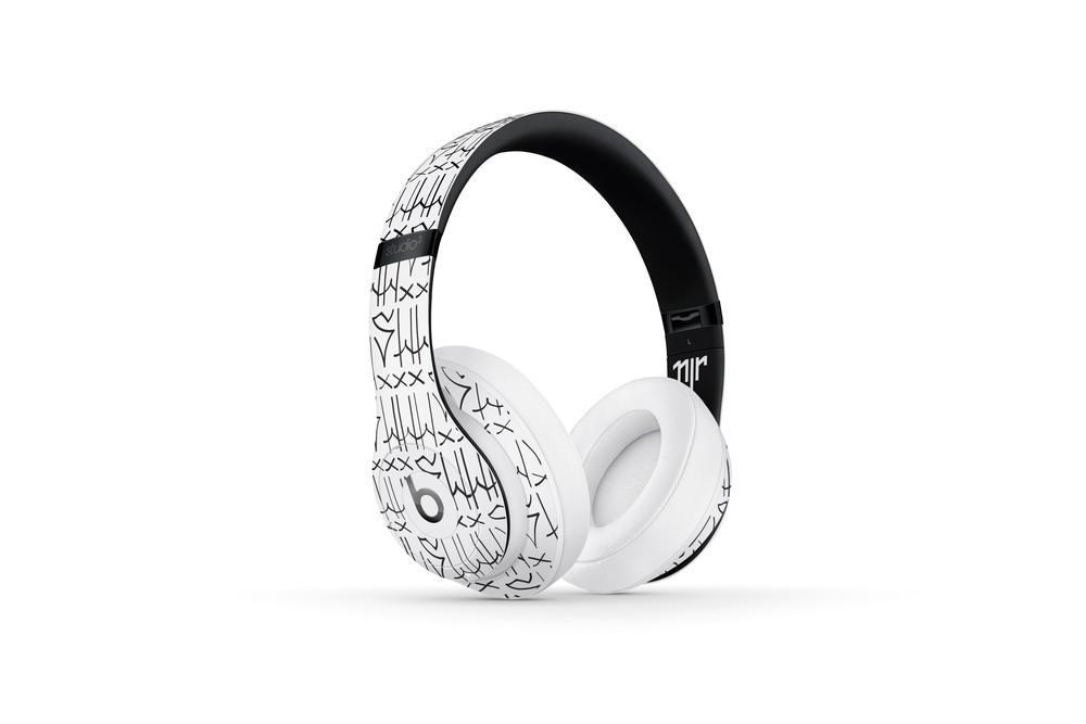 Nova versão do fone Beats Studio3 Wireless — Foto: Divulgação/Beats