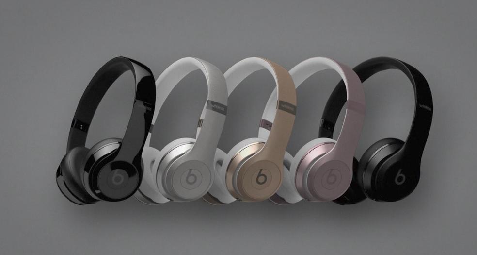 Beats Solo3 Wireless pode sair de graça em promoção da Apple (Foto: Divulgação/Beats)
