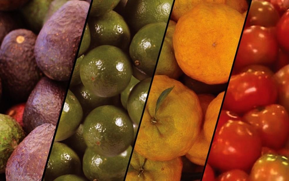 Preços mundiais dos alimentos subiram — Foto: Karina Almeida/G1