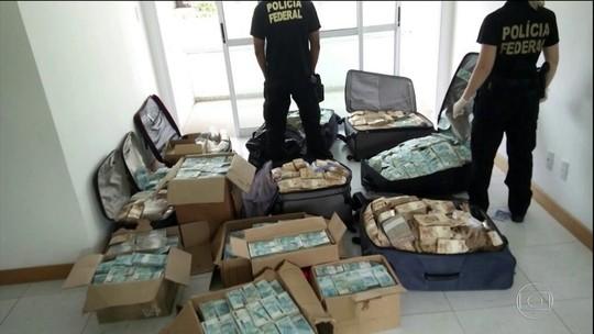 Geddel é condenado a 14 anos por R$ 51 milhões em apartamento