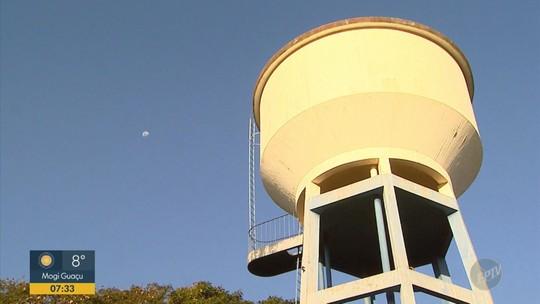 Justiça determina que Saaeb pague multa de R$ 100 mil por falta d'água em Brodowski, SP