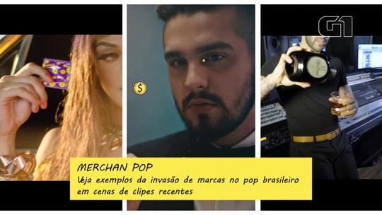 Pop à venda: como as marcas invadem letras e clipes da música brasileira